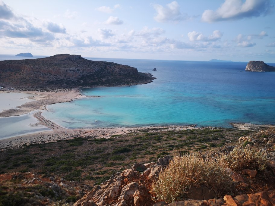 blue daily cruises crete