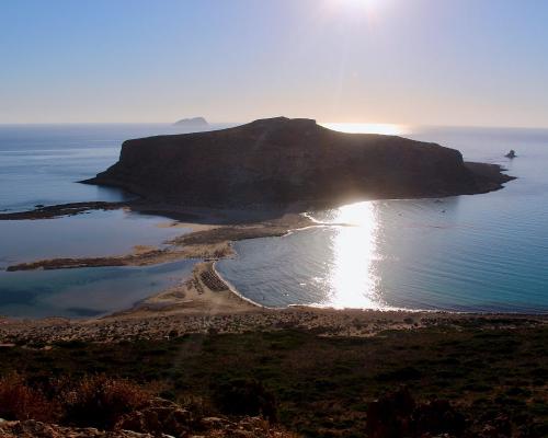 1balos-sunset-blue-daily-cruises